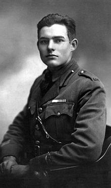 Ernest_Hemingway_in_Milan_1918