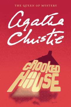 Croooked House