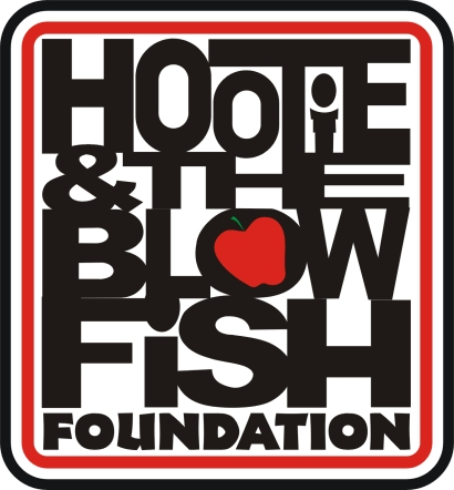 Hootie and the Blowfish Foundation logo
